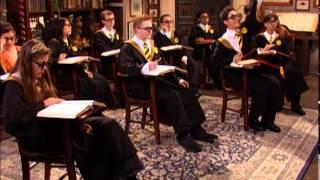 Сериал Disney - Волшебники из Вэйверли Плэйс (Сезон 1 Серия 13)