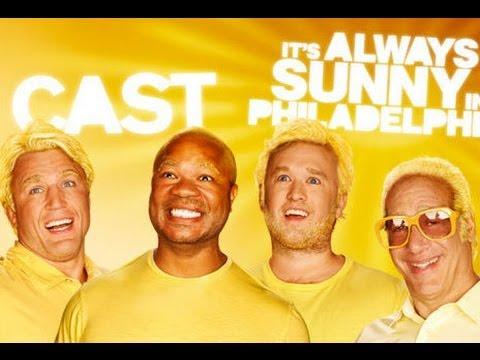 It's Always Sunny in Philadelphia   Season 8  New Cast Featurette