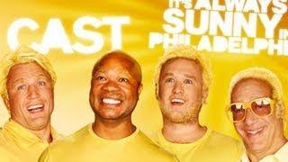 It's Always Sunny in Philadelphia  - Season 8 | New Cast Featurette