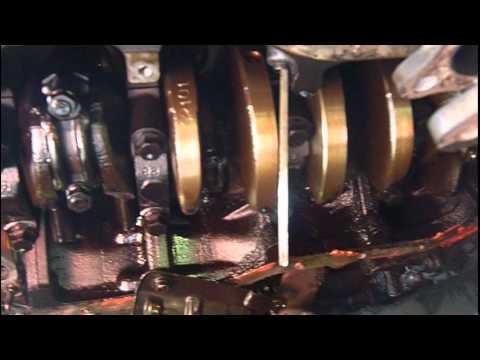 Sr20det Rod knock , bearing, or lifter? | FunnyCat.TV