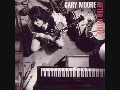 Клип Gary Moore - Key To Love