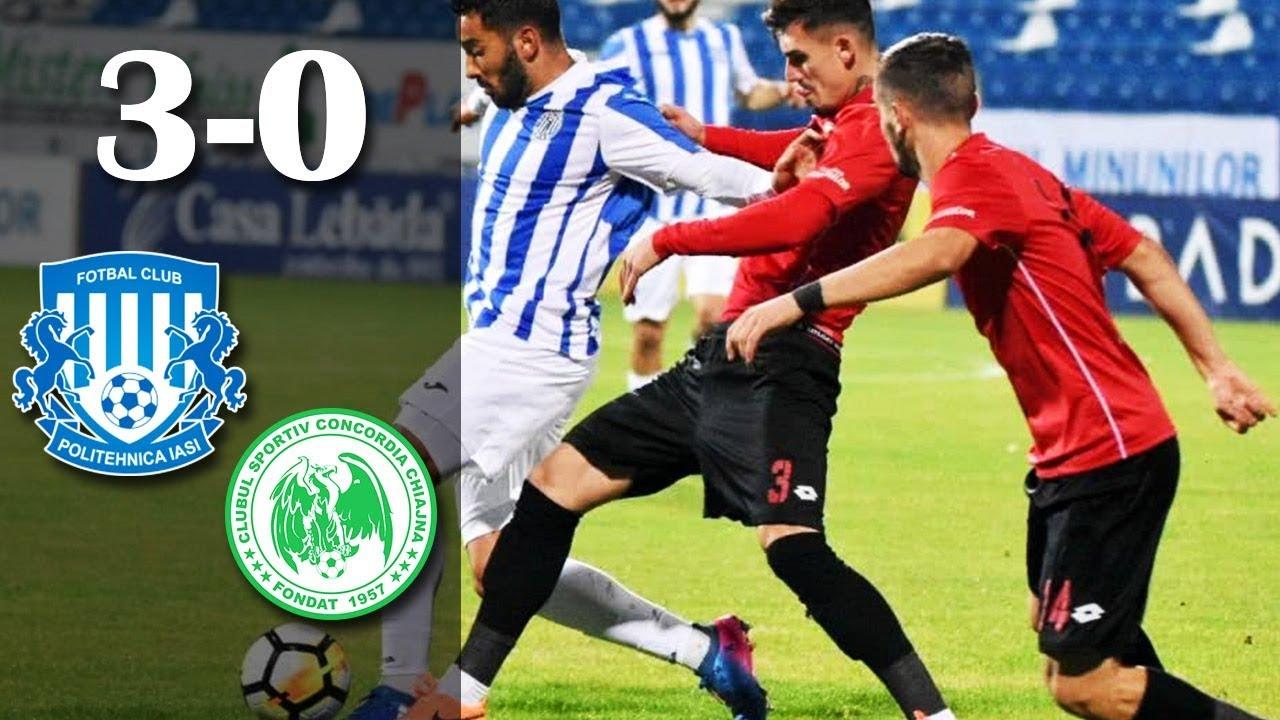 Download wallpapers 4k, Politehnica Iasi FC, logo, soccer ...   Poli Iasi