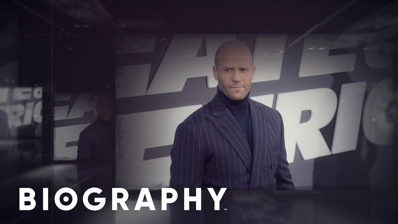Jason Statham: Hero Biography 33