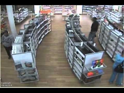10-27146 Theft Ulta