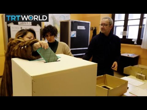 Italy elections, Hariri back in Saudi, journalist murdered in Slovakia