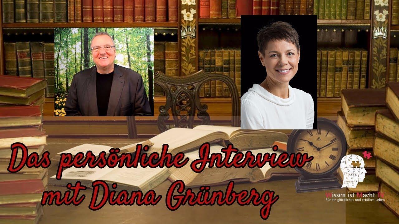 Diana Grunberg Im Interview Ganzheitlich Den Krebs Besiegen Krebsheilpfad De