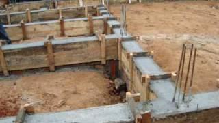 construção salao do reino-Salto de Ita...