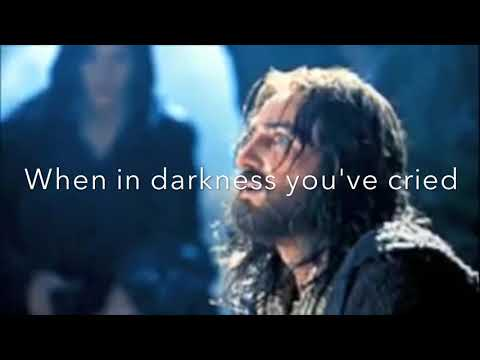 For Those Tears I Died-minus One Karaoke