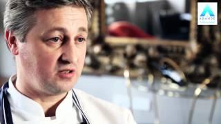Chefs love Adande Refrigeration - Cooler by Design