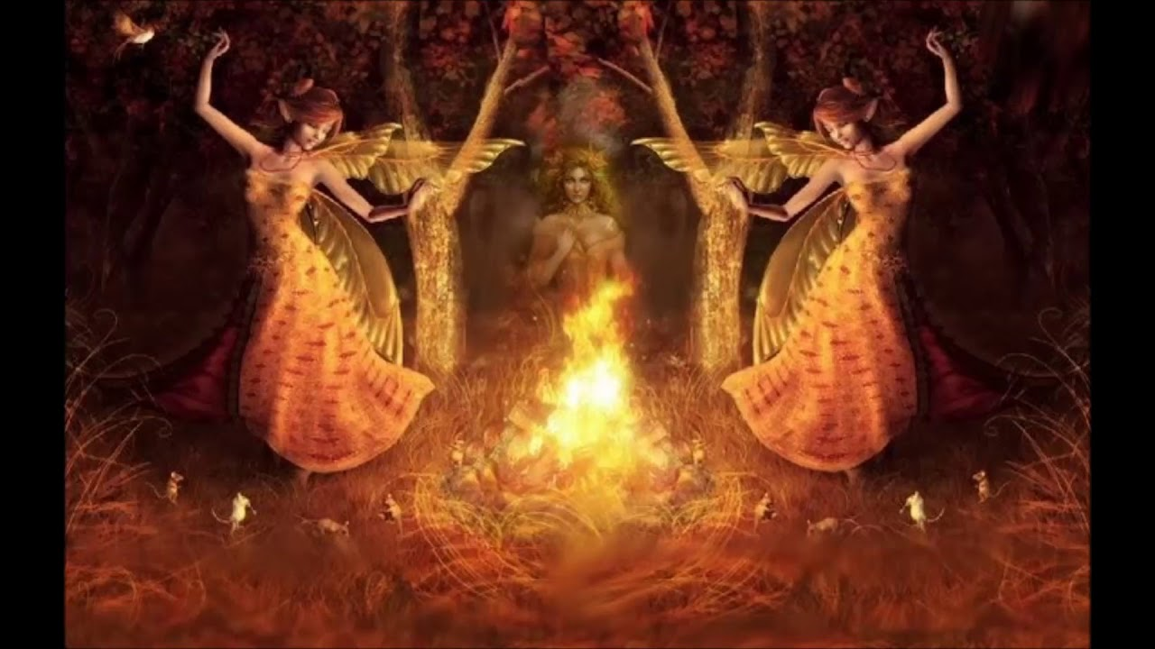 Tales From Outrora Campfire S Ritual Medieval Celtic Music Música Medieval Celta Youtube