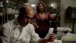 The Sopranos season 06 ep. 07 Ending (Luxury Lounge)