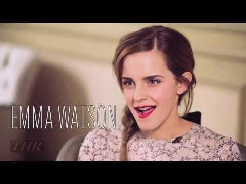 Emma Watson: 2013 Cannes Interview (via THR)