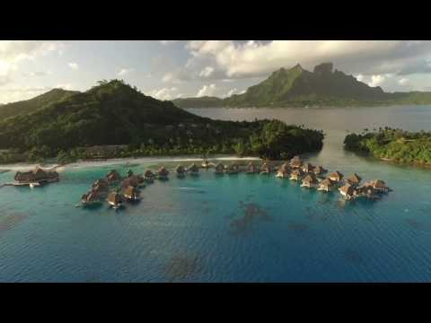 Welcome To Conrad Bora Bora Nui