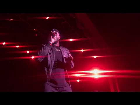 Day26 Live In Anaheim   The Universe Is Undefeated DK3 Tour  