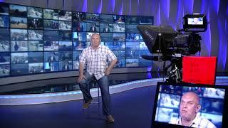 Информационная война 16 августа о Всероссийском Школьном Телевидении