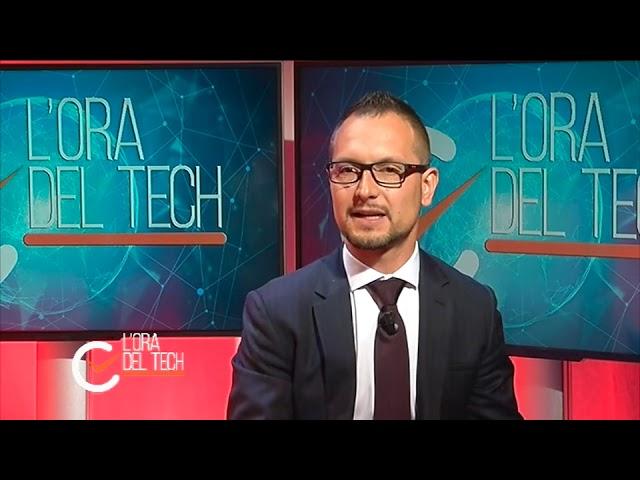 L'Ora del Tech - Puntata n. 7