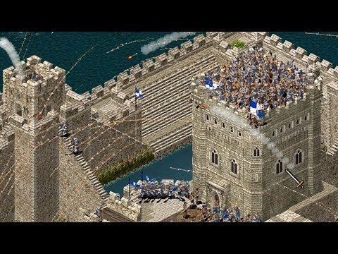THE LAST KEEP - Stronghold HD |