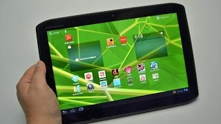 ROM stock Tablet xoom2 media edition MZ 608 wifi / 3G