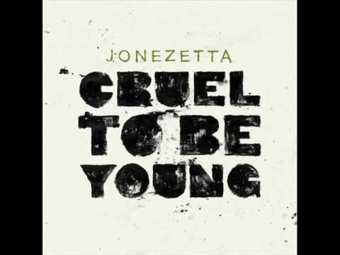 Jonezetta - Busy Body