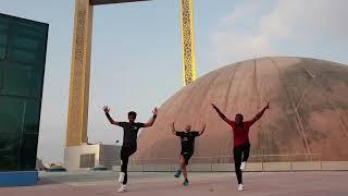 Ishare tere nakhre de | Dance fitness choreo |