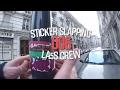 Kroon | Sticker Slapping Vol.006 - LA5S Sticker, It