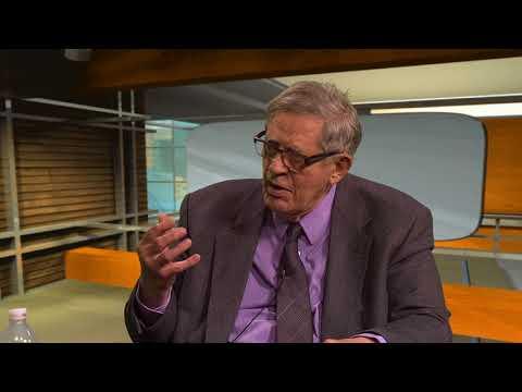 Freethinking Forum - Bill Weir Interview