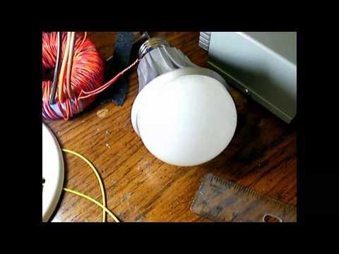 20 Part Led Bulbs Watt Cfl And Anodizedblue I Inverter GjVLUMqSzp