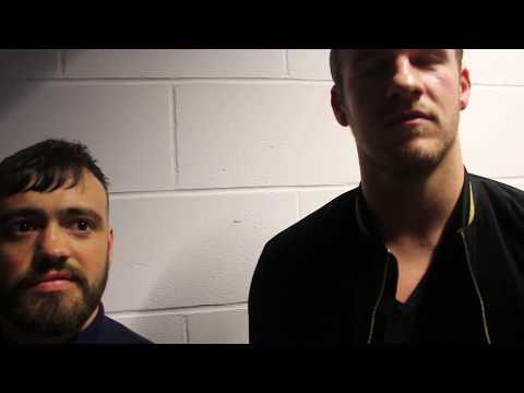 MICHAEL MAGUIRE SPEAKS ON HIS COMEBACK WITH BEN DAVISON,HIS FITNESS AND FIGHTING WEIGHT