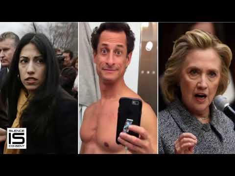 BREAKING NOW FBI FINDS HILLARY CLINTON'S CLASSIFIED EMAILS ON ANTHONY WEINER'S LAPTOP from YouTube · Duration:  2 minutes 40 seconds