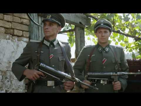 Ванга и Гитлер.
