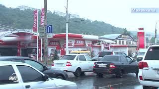Самый недоступный бензин обнаружен в Дагестане