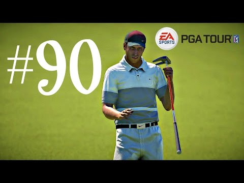 Rory McIlroy PGA Tour Career Mode - Episode 90 - 5 TIME MAJOR CHAMP? (Ps4/Xbox One Gameplay HD)