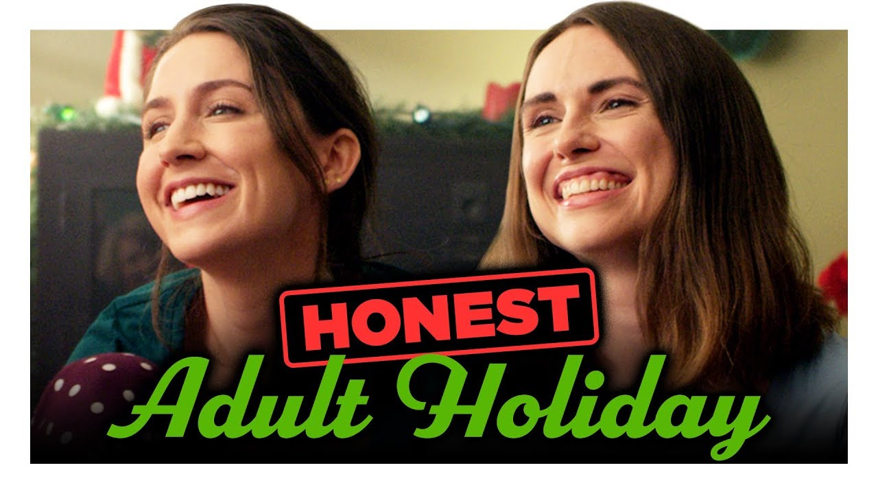 Honest Family Holiday When You're An Adult