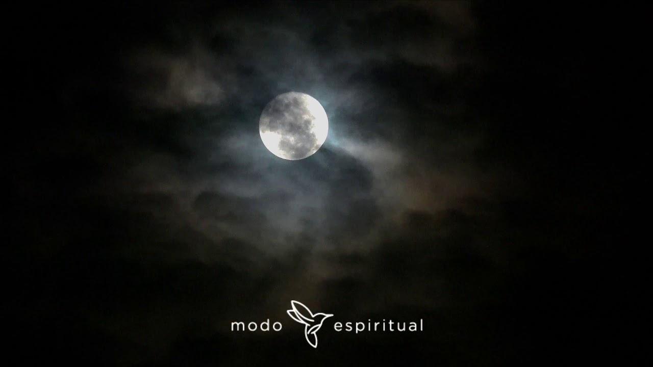 Meditación Luna llena en virgo