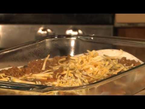 How to Make Burrito Pie | Burrito Pie Recipe | Allrecipes.com