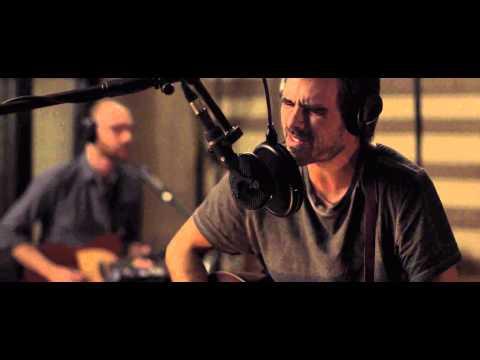 Reuben And The Dark - Bow And Arrow (Live @ OCL Studios)