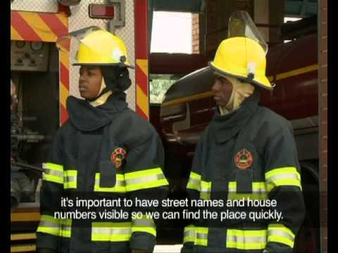 48 Hours 5 - Episode 7: Fire Fighting