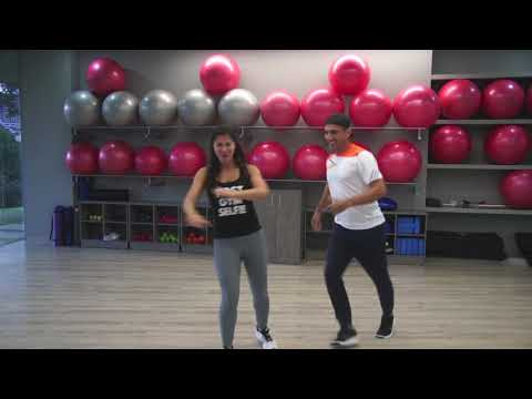 *Bailame * by Nacho - Coreography by Diego Garcia and Marianela Ramirez