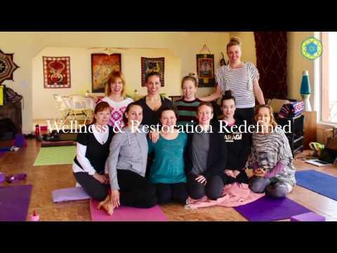 Wellness Day LA - California Yoga & Wellness Retreat