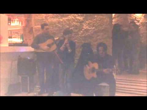 GabriellaPortallo&B-SoulT Al Vinoverso