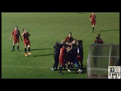 Quarti di finale Allievi B 2016/2017 Virtus Bergamo 1909-Vis Nova 1-0
