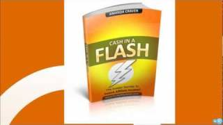 Cash In A Flash - WSO Warrior Forum - Psychology Selling Tips