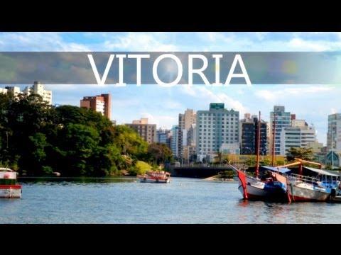 CIDADE DE VITÓRIA | Espírito Santo - BRASIL【S.RIO】