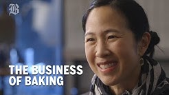 Joanne Chang and her Flour bakery empire   Bold Types   Boston Globe
