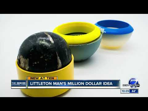 Young Littleton entrepreneur turns $8 idea into multimillion-dollar company