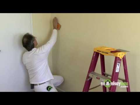 Wallpaper Preparation Part 1 - YouTube