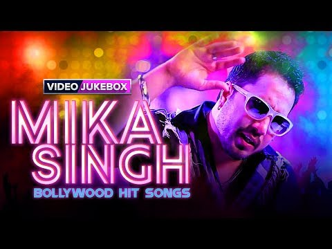 Mika Singh Party Songs | Madamiyan, Gandi Baat to Out Of Control | Best of Mika Singh | Eros Now