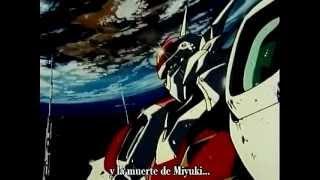 Tekkaman Blade テッカマンブレード  OP1 full