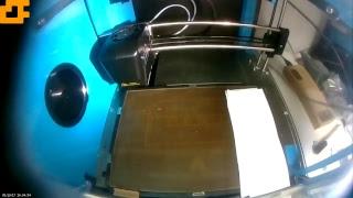 Offcode 3D printer Live Stream