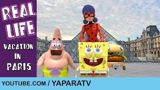 spongebob in real life 11